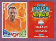Holland Andre Ooijer P.S.V Eindhoven 116